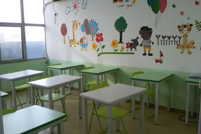 优胜派教育北京优胜派长阳校区