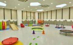 优胜派教育天津优胜派感统训练是孩子的必修课