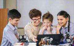 优胜派教育热播剧《安家》告诉你机器人编程的优势