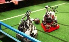 优胜派优胜派针对机器人编程课程答疑的汇总